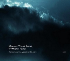 Miroslav Vitous : Remembering Weather Report