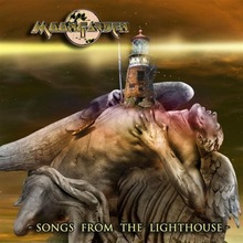 Moongarden : Songs From The Lighthouse