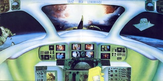 Hawkwind (+ space-rock etc) - Page 3 Tanz2