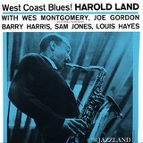 Harold Land : West Coast Blues